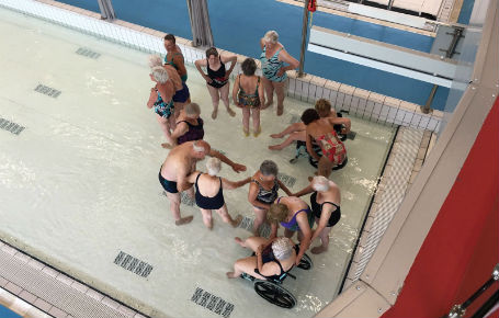 Riki Stichting Friendship Sports Centre